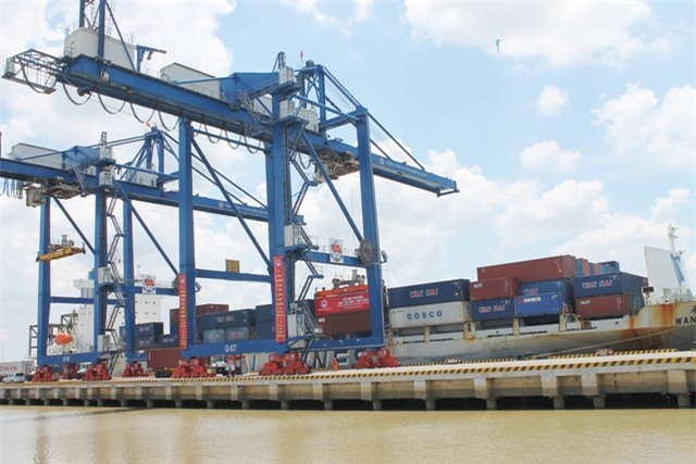 Giải pháp nào gỡ khó cho vận tải biển và thúc đẩy xuất nhập khẩu? - Ảnh 3.