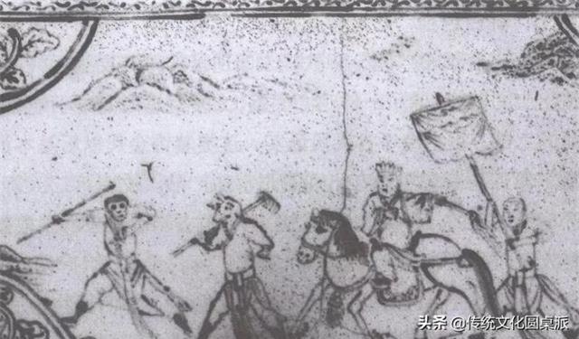 Soi bức tranh cổ vẽ Tôn Ngộ Không, chuyên gia sửng sốt: Hóa ra Tề Thiên Đại Thánh trông như thế này sao? - Ảnh 1.