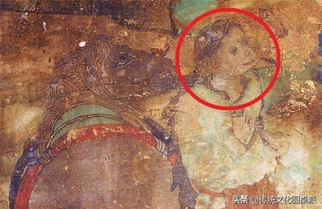 Soi bức tranh cổ vẽ Tôn Ngộ Không, chuyên gia sửng sốt: Hóa ra Tề Thiên Đại Thánh trông như thế này sao? - Ảnh 6.