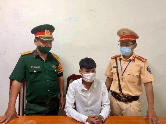 Hà Nội: Giả danh Trưởng khoa sản Bệnh viện Trung ương Quân đội 108 để... ra oai