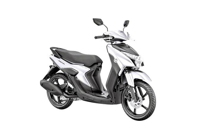 3 mẫu xe máy hoàn toàn mới có thể được bán ra tại Việt Nam