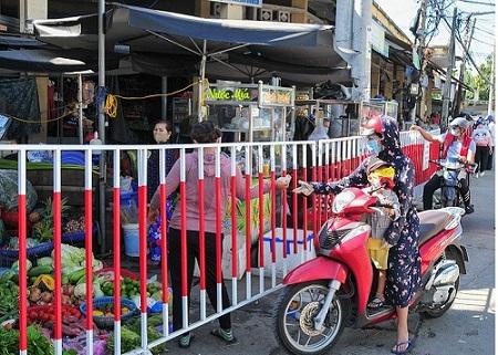 Khánh Hòa: Nhiều lĩnh vực được hoạt động trở lại