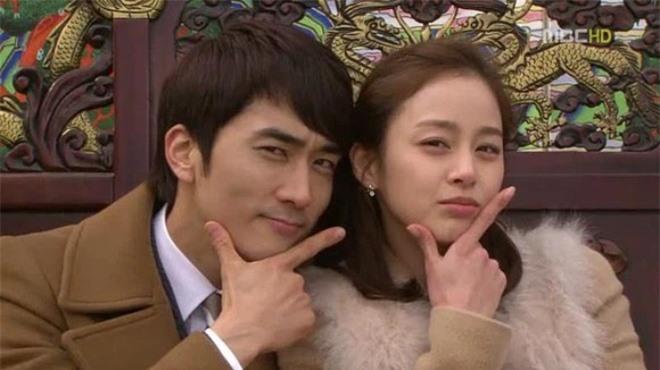 4 diễn viên Hàn bị chỉ trích vì thừa cân trên phim: Đẹp cỡ Kim Tae Hee, Lee Min Ho cũng không được yên ổn - Ảnh 1.