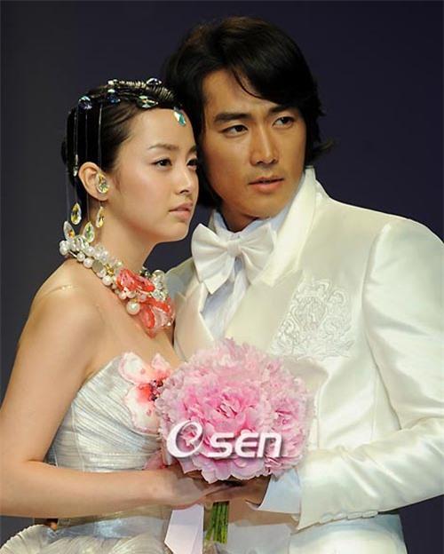 4 diễn viên Hàn bị chỉ trích vì thừa cân trên phim: Đẹp cỡ Kim Tae Hee, Lee Min Ho cũng không được yên ổn - Ảnh 2.