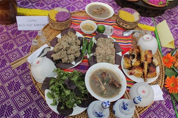 Đặc sản Sơn La: Món canh kỳ lạ được nấu từ 3 loại thịt chuột - chim - sóc - 1