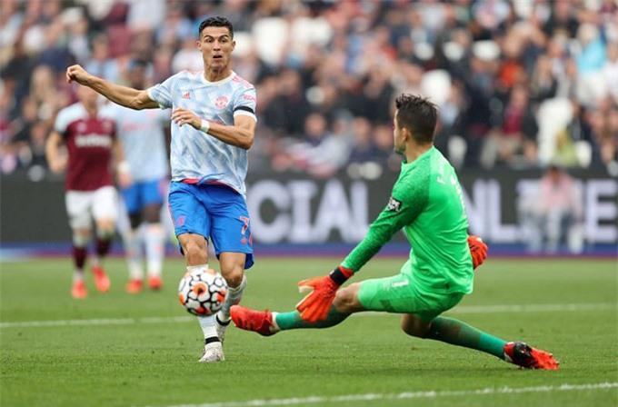 Nc247info tổng hợp: Ronaldo, Lukaku & những tân binh tỏa sáng hơn