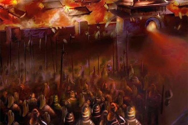 Sau sự biến Huyền Vũ môn giết anh em ruột cướp ngôi, vua Đường Lý Thế Dân còn làm 1 việc mà lịch sử bấy giờ không dám ghi lại - Ảnh 4.
