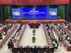 """Đà Nẵng: Công bố 3 kịch bản phục hồi và tăng trưởng kinh tế năm 2022, cam kết """"không DN nào bị bỏ lại phía sau"""""""