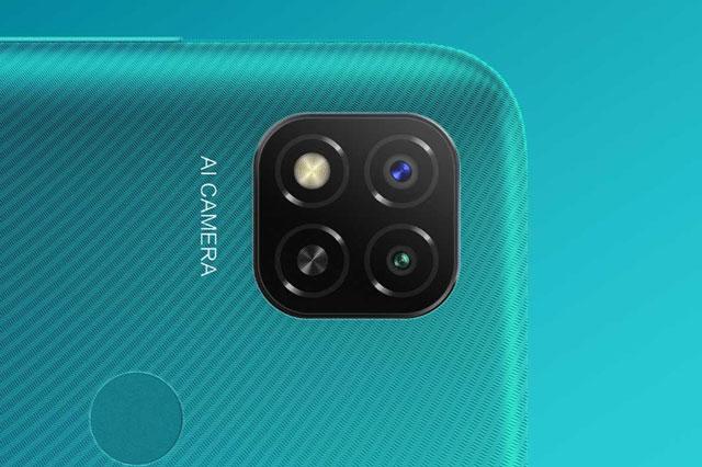 Xiaomi ra mắt smartphone chống nước, RAM 6 GB, pin 5.000 mAh, giá hơn 3 triệu