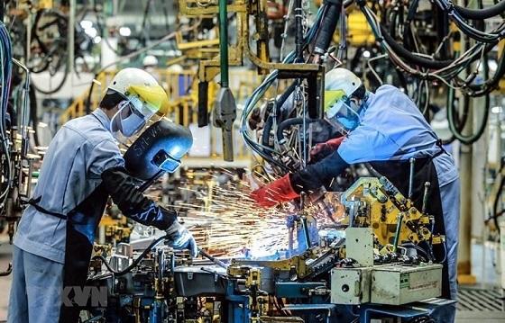 Các chỉ số tăng, giảm đáng chú ý của nền kinh tế trong 8 tháng đầu năm 2021