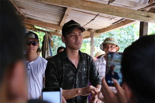 MC Phan Anh bất ngờ nói về ồn ào từ thiện năm 2016: Mọi người hỏi tôi có tham không, chắc chắn tôi phải trả lời là tôi có tham - Ảnh 4.
