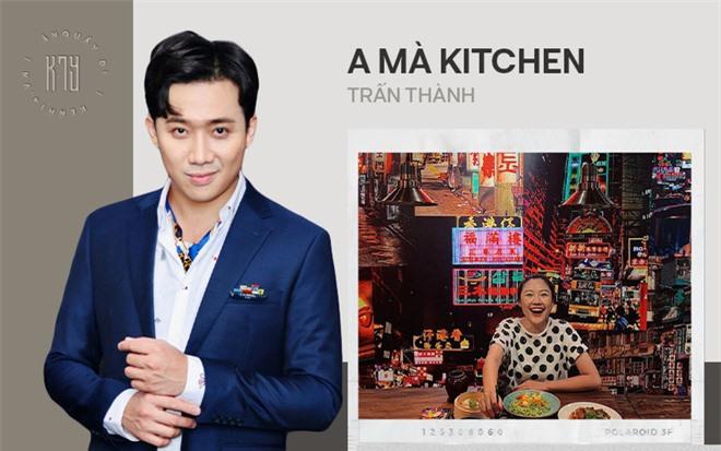Nhà hàng của Trấn Thành và dàn sao Việt thông báo mở cửa trở lại tại Sài Gòn, vài nơi vẫn im ắng trên mọi mặt trận - Ảnh 1.