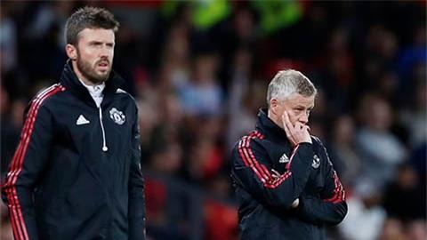 Man United: Solskjaer đã đánh mất khả năng xoay vòng