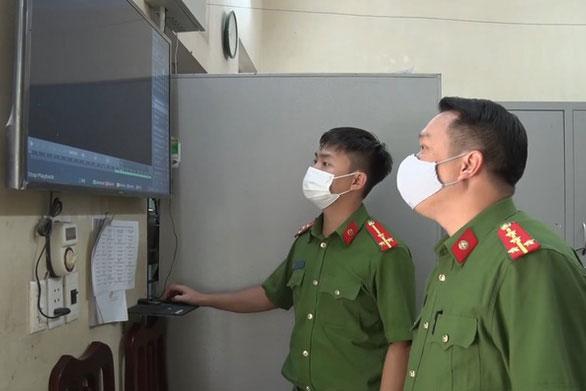 Khởi tố vụ án người phụ nữ từ TP Hồ Chí Minh về quê mắc COVID-19 khai báo gian dối