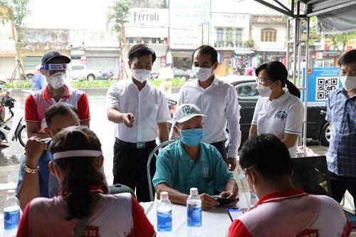 Thừa Thiên Huế: Nhiều giải pháp công nghệ hay trong phòng chống dịch COVID-19