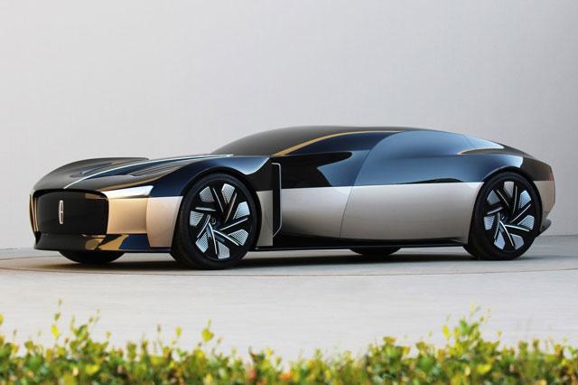 7. Lincoln Anniversary Concept.