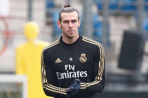 =7. Gareth Bale (Real Madrid) – Tổng tài sản: 120 triệu USD.