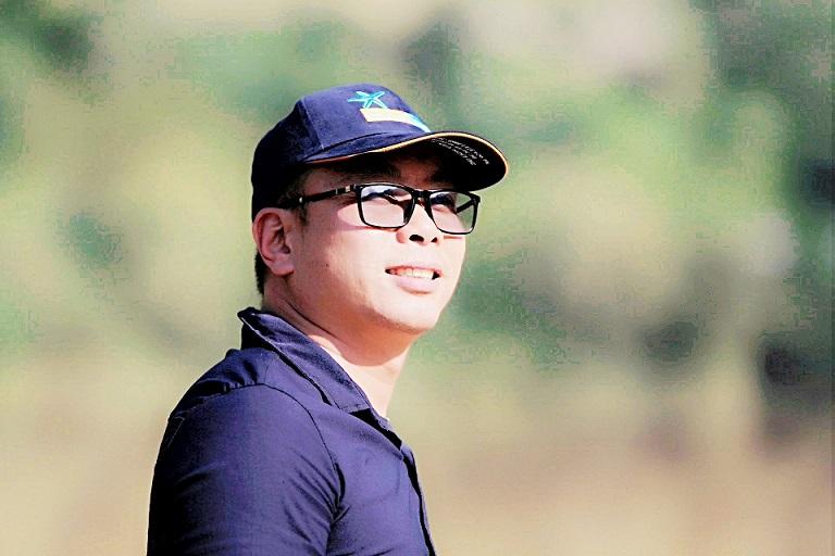 Ông Phạm Hải Quỳnh-Chủ tịch Hội Du lịch Cộng đồng Việt Nam
