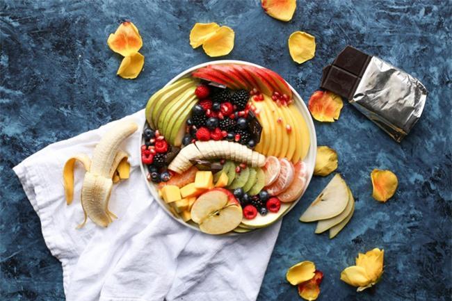 Đâu là thời điểm ăn trái cây tốt nhất cho sức khoẻ? - Ảnh 4.