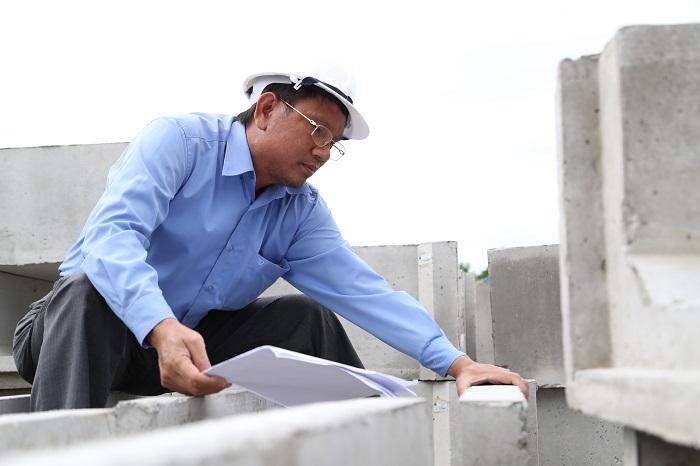Tiến sĩ Hoàng Đức Thảo – Tổng giám đốc Công ty Cổ phần Khoa học Công nghệ Busadco.