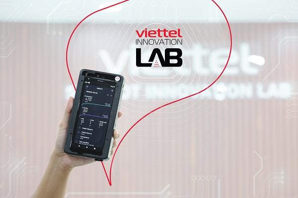 Viettel đã thử nghiệm thành công 5G với tốc độ 4,7 Gb/giây, đạt kỷ lục châu Á.