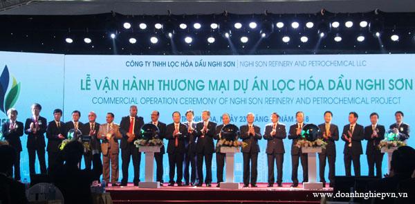 Thanh Hóa là tỉnh dẫn đầu khu vực miền Trung về thu hút FDI.