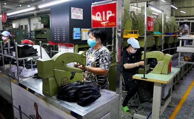 TP Hồ Chí Minh kiến nghị Thủ tướng cho phép áp dụng mở cửa kinh tế theo quy định riêng
