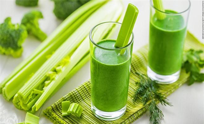 Nước ép rau củ giúp bạn giảm cân vô cùng hiệu quả
