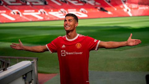 Hiệu ứng hào quang của Ronaldo đã hết