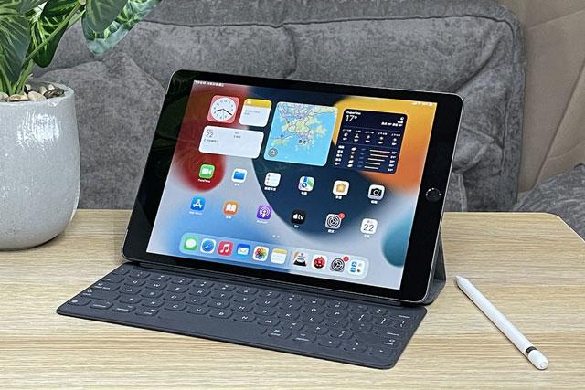 Trên tay iPad thế hệ thứ 9, giá khởi điểm 7,49 triệu đồng