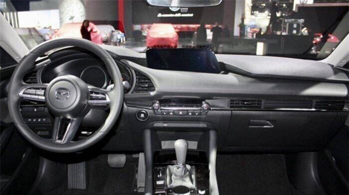 Giá xe Mazda 3 sedan tháng 9/2021: Giảm đến 70 triệu đồng 2