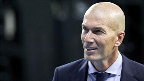 Zidane phù hợp nhất chỗ nào?
