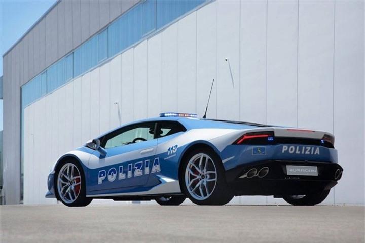 Giải mã ô tô của Lamborghini - 5