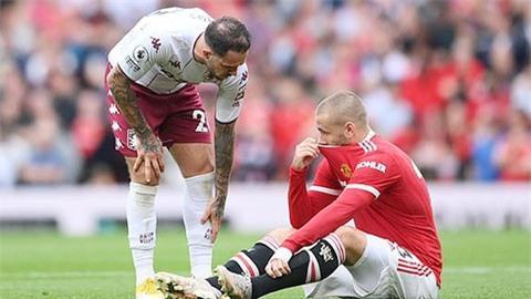 Shaw và Maguire chấn thương, Man United thiệt đơn thiệt kép