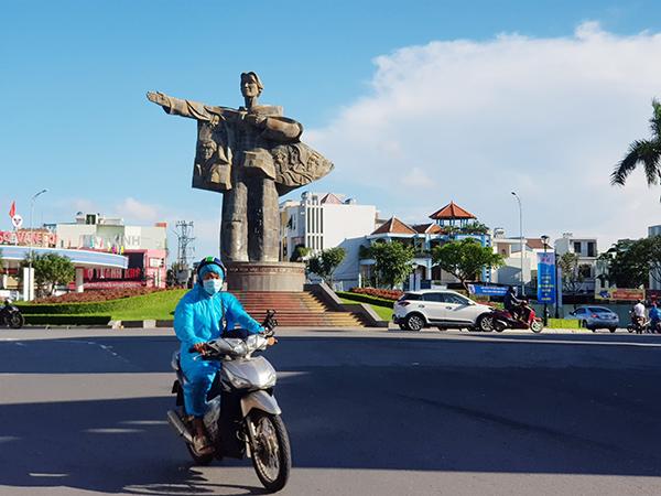 """Ngày 26/9, quận Thanh Khê trở thành quận thứ 3 của Đà Nẵng đạt chuẩn """"quận xanh"""""""