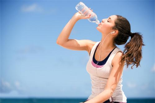 Khát nước rất có thể bạn mắc bệnh tiểu đường