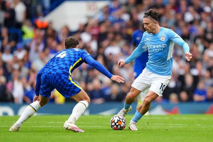 Điểm nhấn trận Chelsea 0-1 Man City: Tuchel cho Chelsea đá với tâm lý sợ thua
