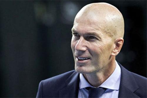 HLV Zidane phù hợp với CLB nào nhất?
