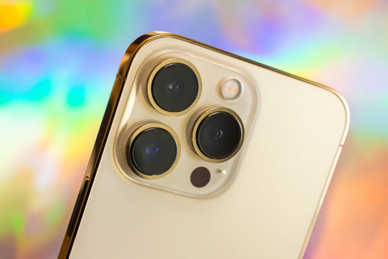 Test camera iPhone 13 Pro vừa lên kệ