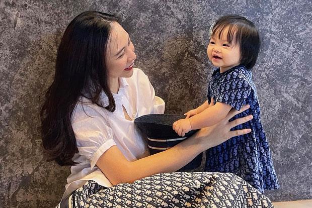 Cường Đô La vừa đón thêm thành viên mới bị bỏ rơi, Suchin mới 1 tuổi đã có em