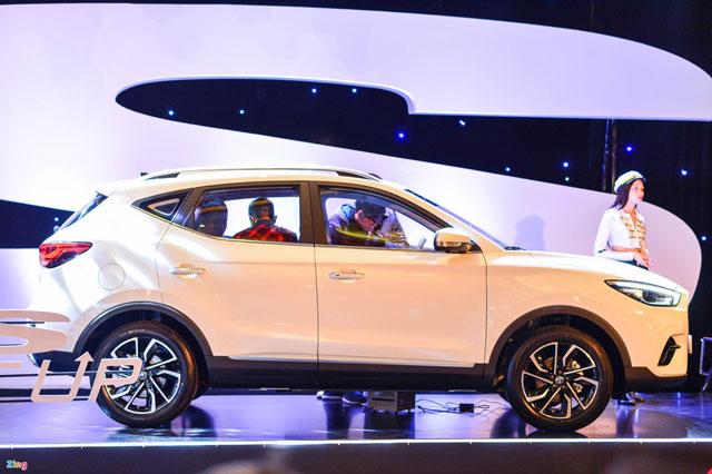 3 ôtô gia đình đáng mua tại Việt Nam trong tầm giá dưới 550 triệu đồng