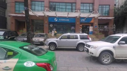 """Eximbank đưa 2 lý do """"lật kèo"""" thuê Tòa nhà 79 Láng Hạ, luật sư chỉ ra những điểm ''nhầm lẫn cơ bản"""""""