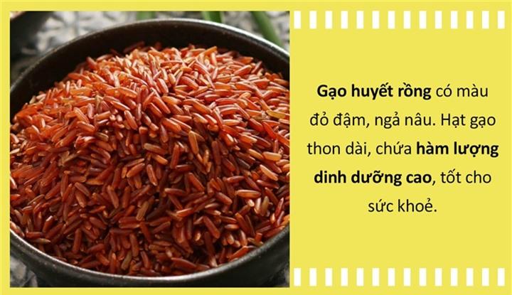 Ẩm thực Việt: Món cơm có tên đậm chất kiếm hiệp, là đặc sản nức tiếng Đồng Tháp - 1