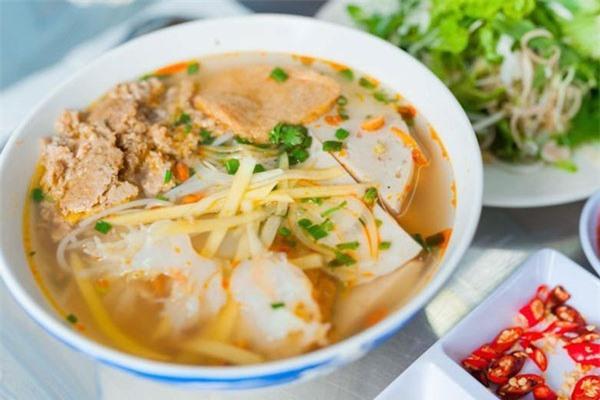 Loạt đặc sản cá ngon khi tới Quy Nhơn, Phú Yên - Hình 3