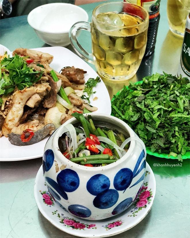 Loạt đặc sản cá ngon khi tới Quy Nhơn, Phú Yên - Hình 6