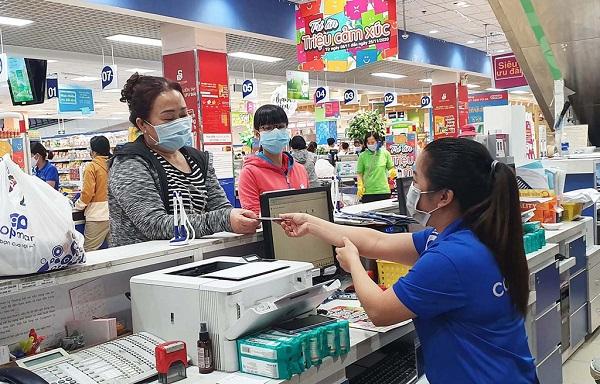 Ngành bán lẻ Việt Nam có nhiều tín hiệu tăng trưởng tích cực.