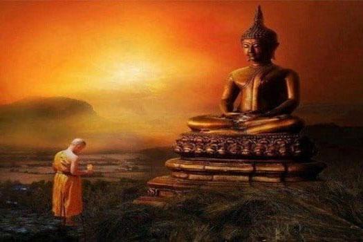 Nghe Phật dạy: Tránh xa 5 hành vi gây tổn hại phúc đức, nghiệp báo tận 3 đời sau