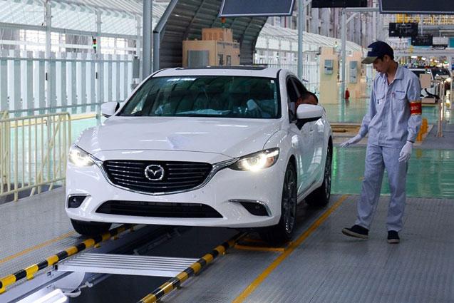 Bộ GTVT đề xuất giảm lệ phí cấp giấy đăng kiểm đối với phương tiện xe cơ giới trong 4 tháng cuối năm 2021 về mức 0 đồng. Ảnh minh họa