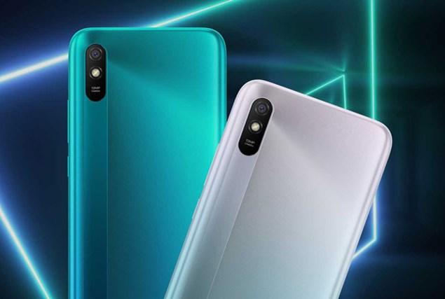Xiaomi giới thiệu 2 smartphone chống nước, pin 5.000 mAh, giá 'hạt dẻ'