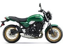 Ngắm Kawasaki Z650RS 2022 vừa ra mắt, giá từ 235 triệu đồng